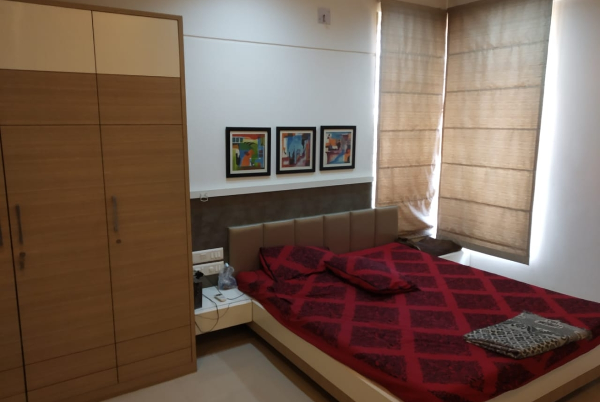 Nand Heights Bedrooms-4