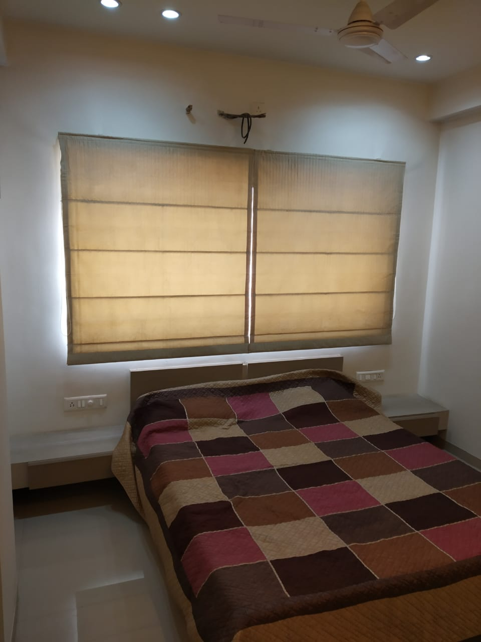 Nand Heights Bedroom